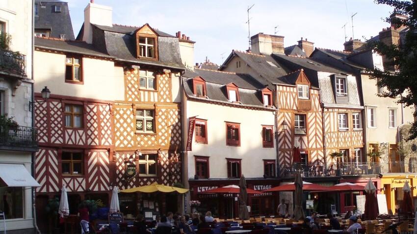 Rennes : quatre sites incontournables de la capitale bretonne