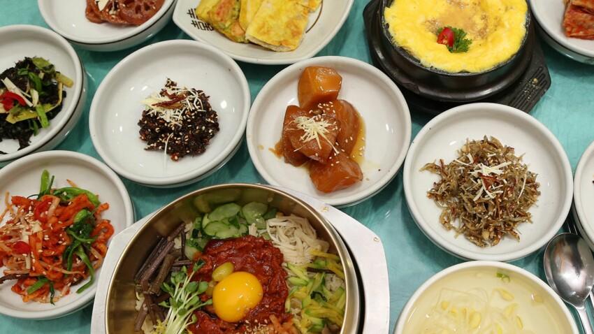 Tout savoir sur la cuisine coréenne
