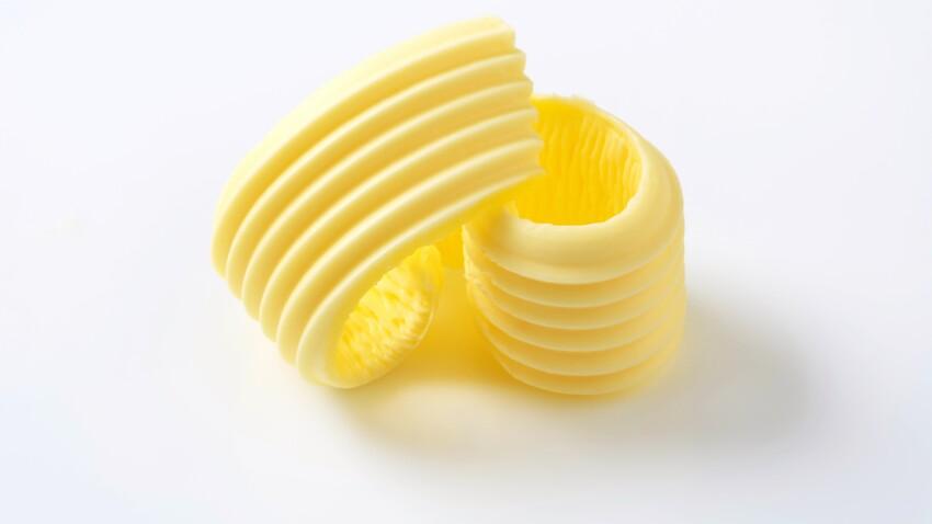 Les 5 atouts santé du… beurre !