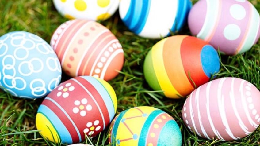 Nos idées originales pour fêter Pâques pendant le confinement