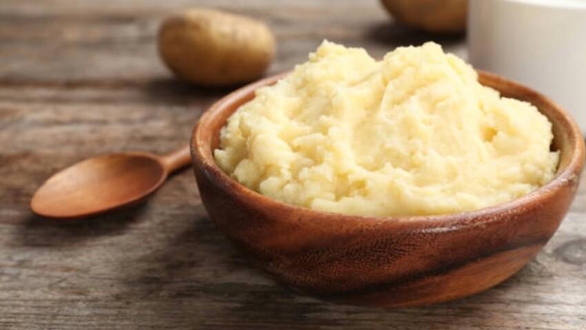 Confinement : nos idées recettes faciles et gourmandes avec de la purée