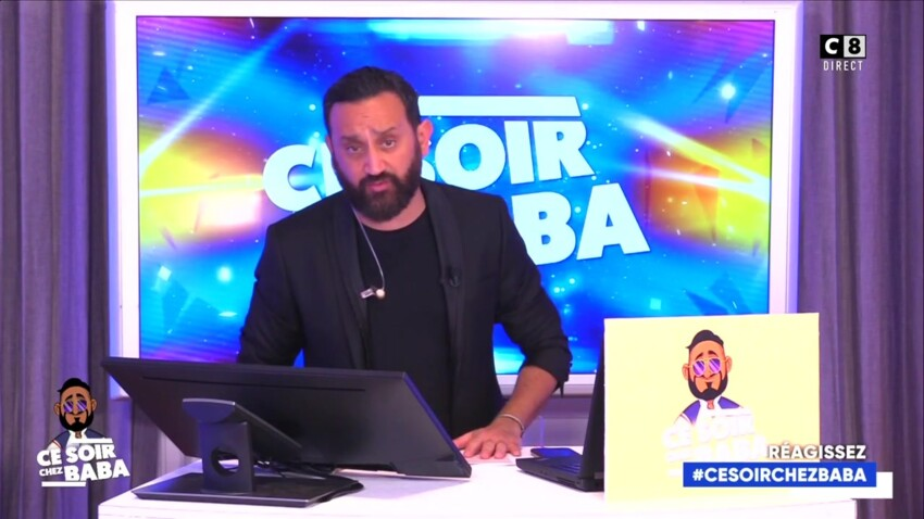 "Cyril Hanouna agacé ? Il annule l'édition spéciale de ""Balance ton post !"" sur le coronavirus"
