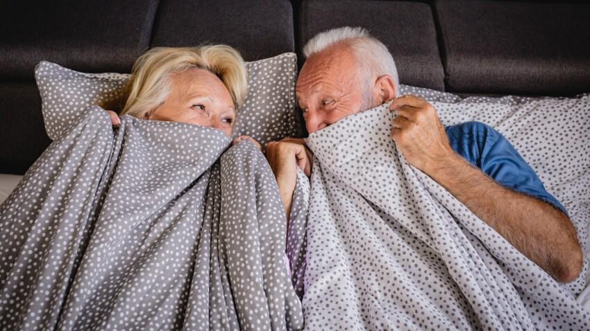 Sexo : la maladie, au lit, on l'oublie !