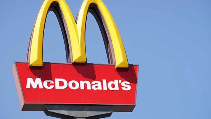 McDonald's rouvre partiellement ses restaurants malgré le confinement