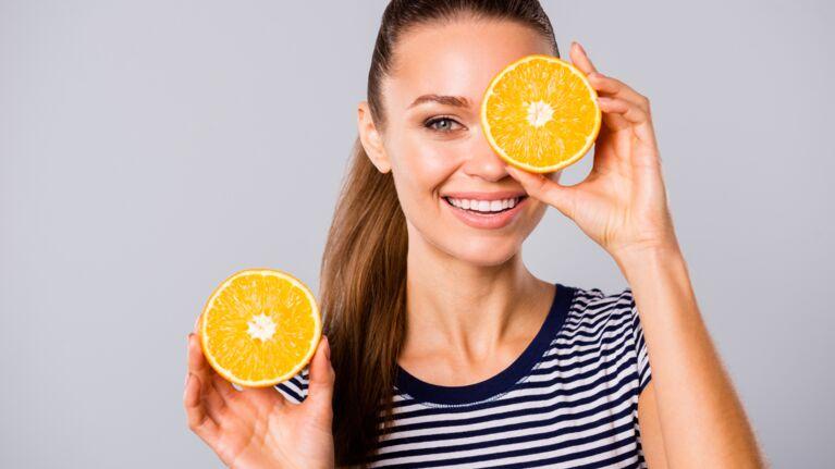 Immunité : 3 menus riches en vitamine C pour booster vos défenses naturelles