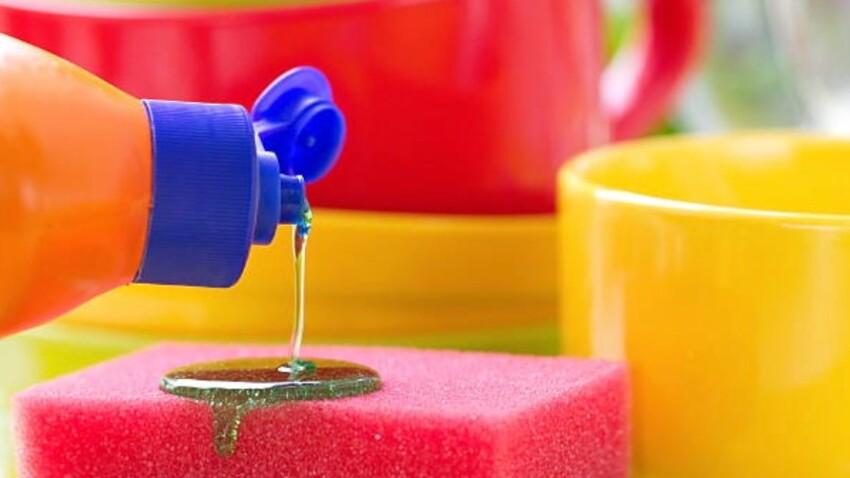 Comment faire du liquide vaisselle maison ?