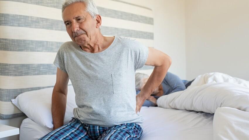 Douleurs : les mâles ont-ils plus mal ?