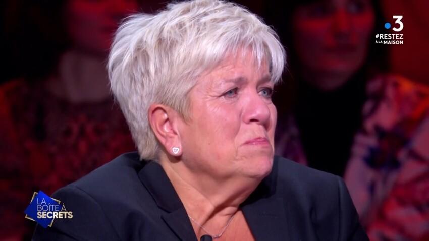 Mimie Mathy en larmes : son mari Benoist Gérard lui fait une incroyable surprise
