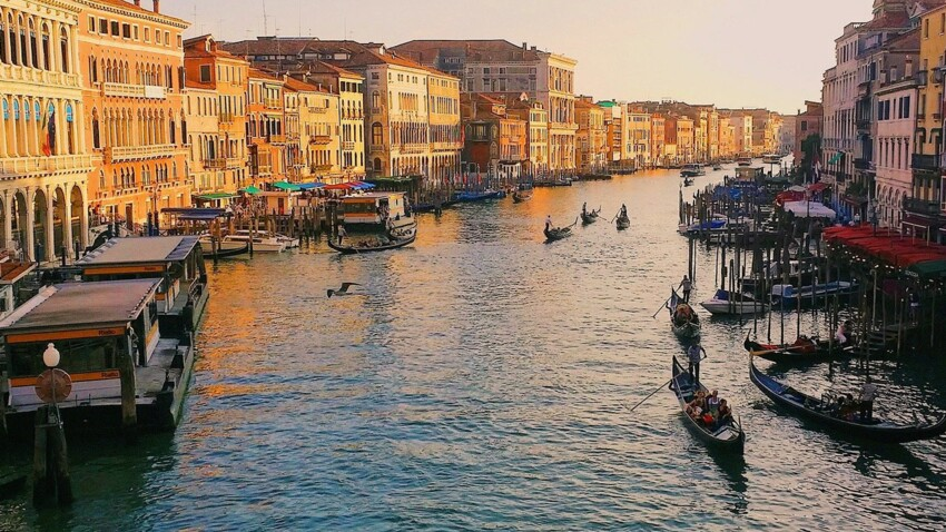 Visiter Venise : nos étapes incontournables le long du Grand Canal