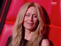"""""""The Voice"""" : cette réaction de Lara Fabian a beaucoup amusé les internautes"""