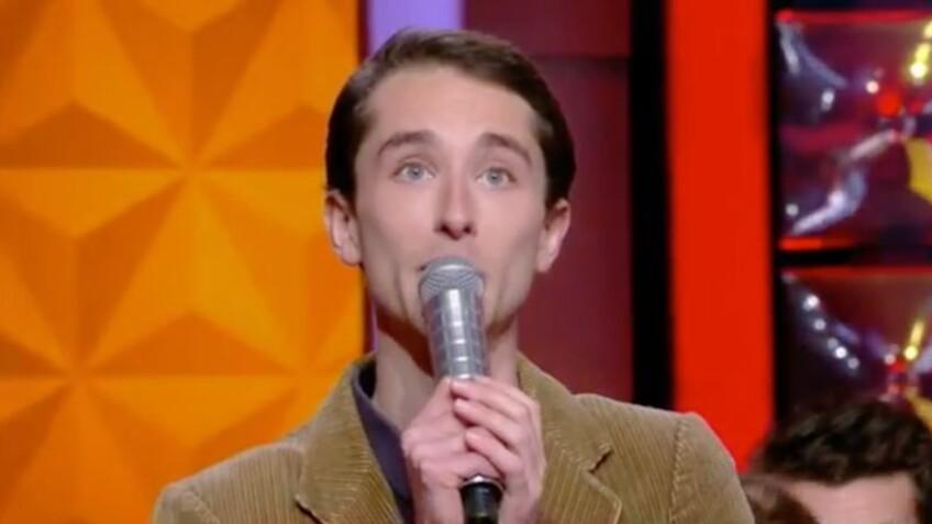 """Arsène éliminé de """"N'oubliez pas les paroles"""" : ce message de soutien inattendu"""
