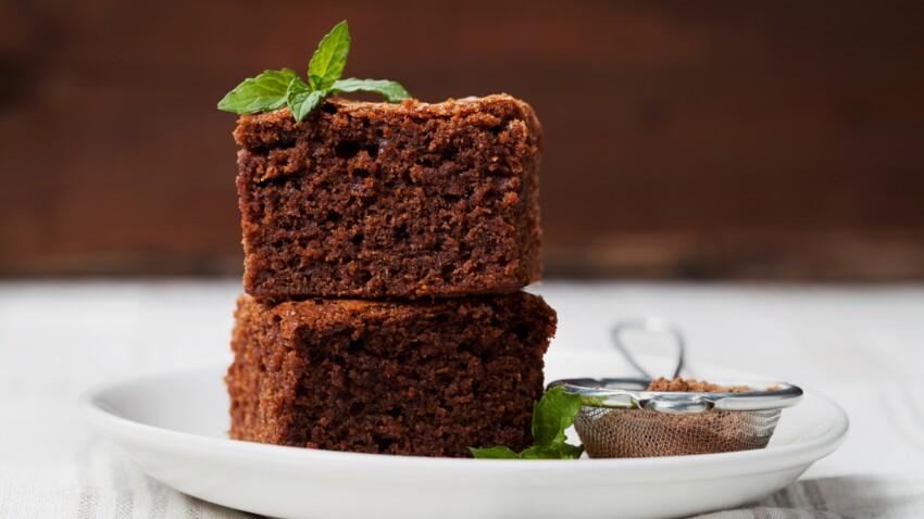 Gâteau au chocolat sans beurre : découvrez les recettes de ...