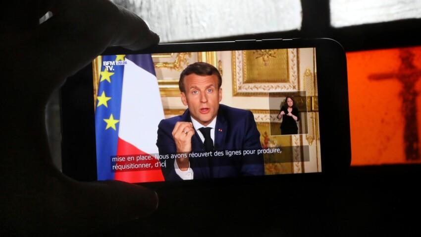 Discours d'Emmanuel Macron : qui sont Lauriane Lecapitaine et Sylvia Costy, les deux vélotypistes ?