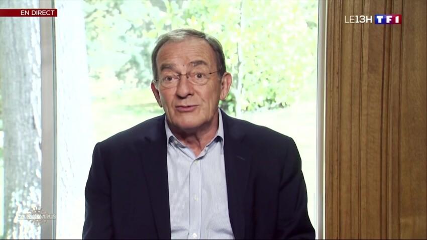 Le drôle de lapsus de Jean-Pierre Pernaut pendant le 13H de TF1