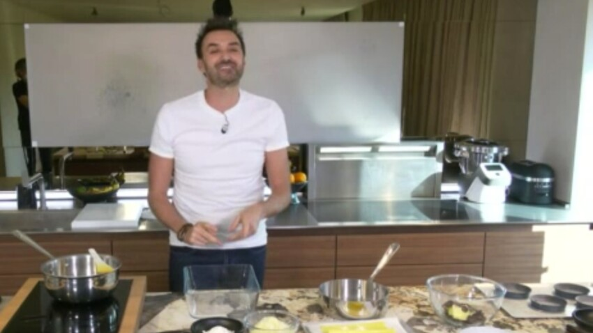 """""""Tous en cuisine"""" : la recette du banana cake, le gâteau à la banane de Cyril Lignac"""