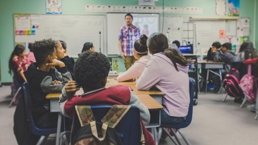 """Coronavirus : pourquoi le retour à l'école le 11 mai """"ne sera pas obligatoire"""""""
