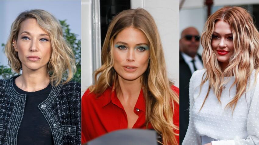 Blond californien : comment bien porter cette couleur tendance en 2020 ? Conseils et idées coiffures