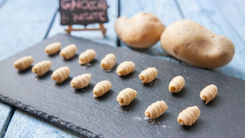 Gnocchis, röstis, frittata : 5 idées pour cuisiner les pommes de terre autrement