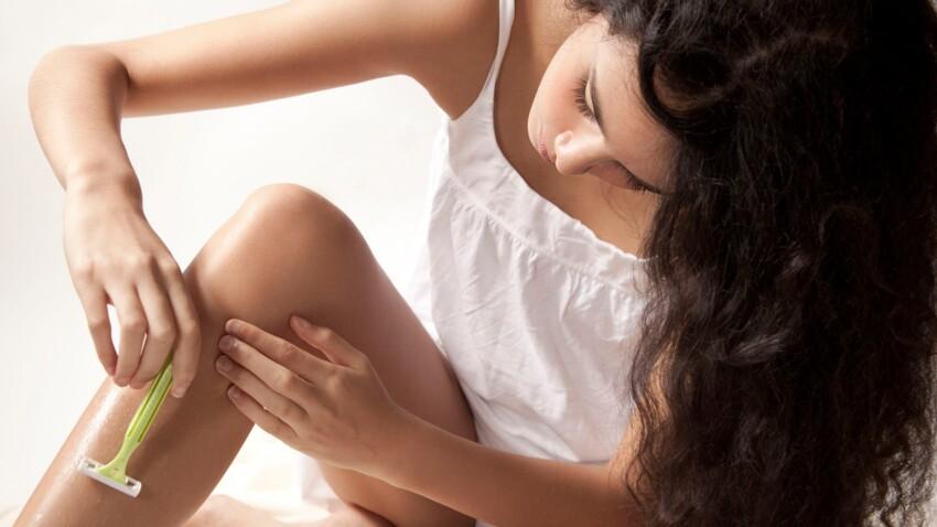 Confinement : découvrez les nouvelles habitudes d'épilation des femmes (étonnant !)