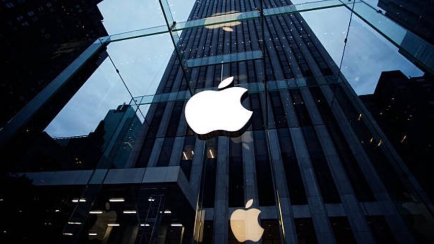 Apple sort un nouvel iPhone SE, moins cher