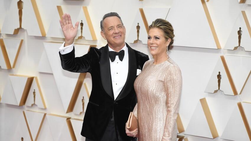 Tom Hanks : sa femme Rita Wilson, touchée par le coronavirus, alerte sur le traitement à la chloroquine