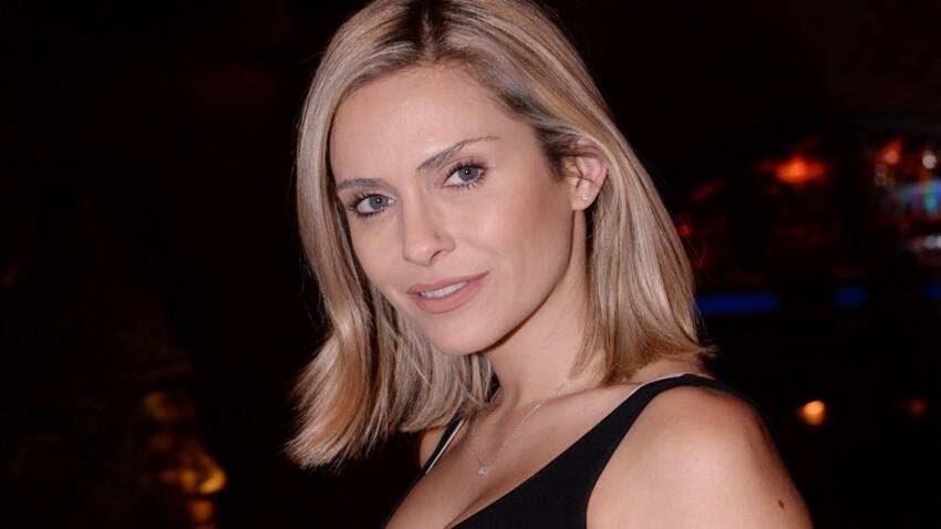 Clara Morgane sexy avec une coiffure ultra-tendance et un maquillage nude, elle fait sensation !