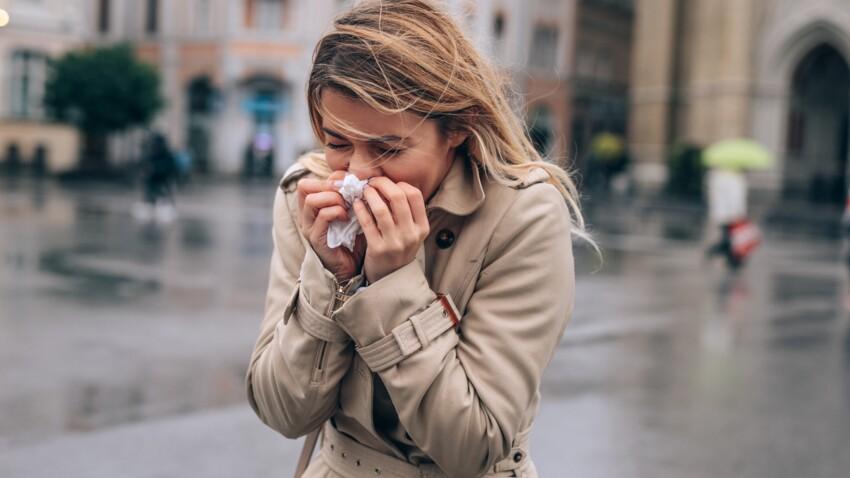 Coronavirus : combien de temps survivent les gouttelettes responsables de la transmission du Covid-19 ?