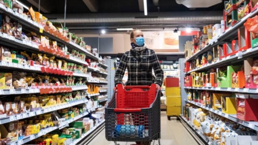 Confinement : peut-on faire ses courses à plus d'un kilomètre de son domicile ?
