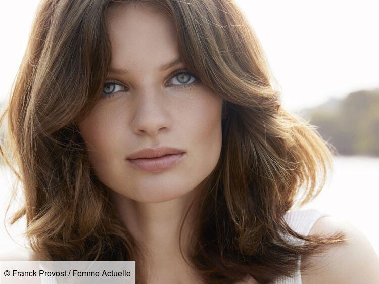 Carré dégradé : nos idées pour adopter cette coupe de cheveux tendance : Femme Actuelle Le MAG