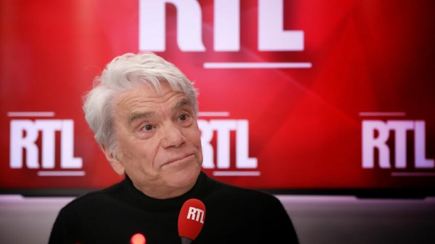 """Bernard Tapie conquis par la sincérité du """"nouveau Macron"""""""