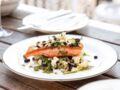 5 recettes de saumon faciles et rapides