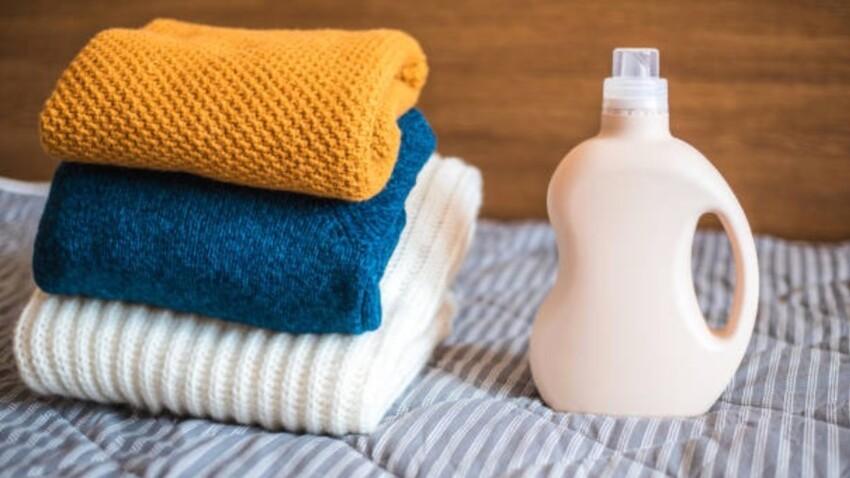 Comment faire sa lessive maison avec un Thermomix