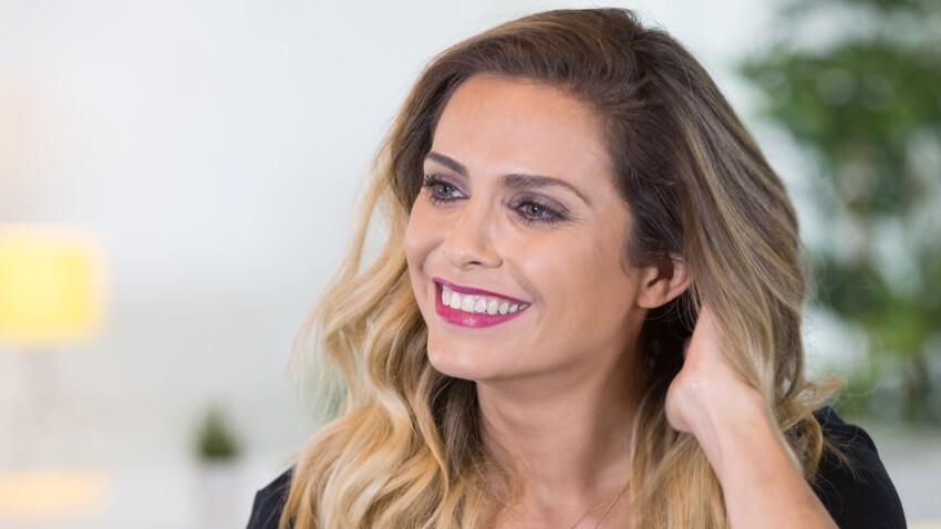 Clara Morgane en soutien-gorge push-up : elle dévoile un gros plan sur sa poitrine bombée