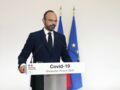 Edouard Philippe : ce geste qui a choqué pendant sa conférence de presse