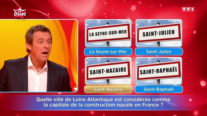"""Jean-Luc Reichmann sous le choc après cette révélation dans """"Les 12 coups de midi"""""""