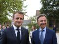 Emmanuel Macron sévèrement tâclé par Stéphane Bern