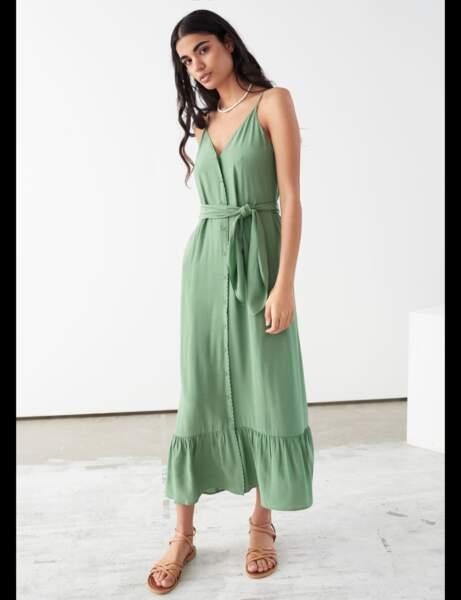 Tendance robe : raffinée