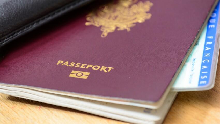 Passeport, carte d'identité, carte de séjour : peut-on renouveler ses papiers pendant le confinement ?