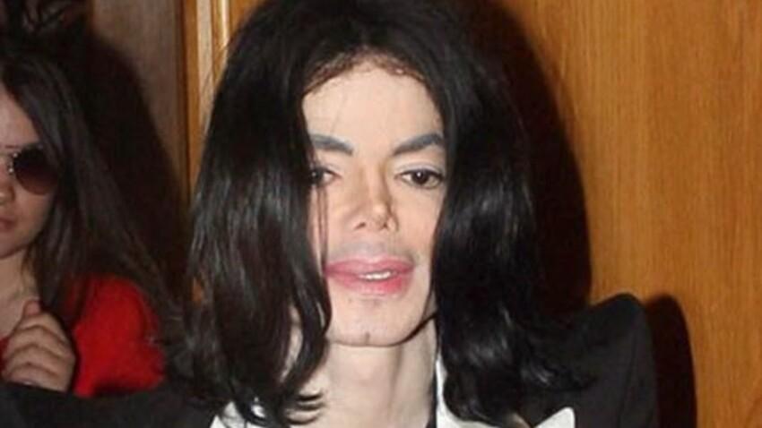 Michael Jackson : la vérité sur son nez enfin dévoilée