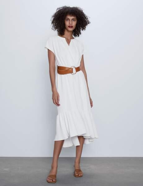 Tendance robe : classy