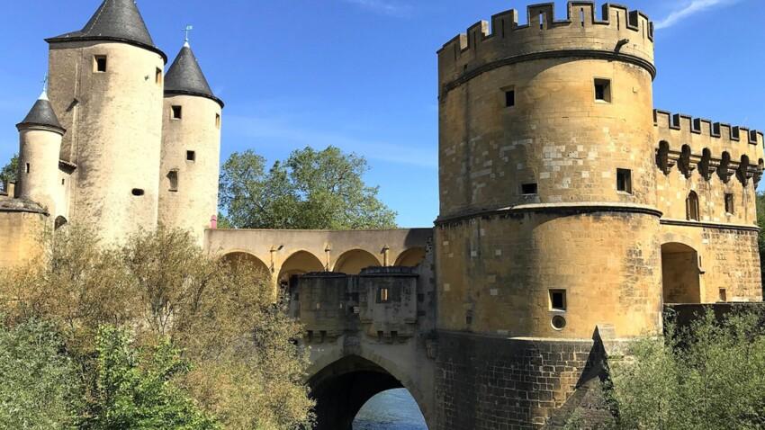 Visiter Metz : tout savoir sur la cité messine