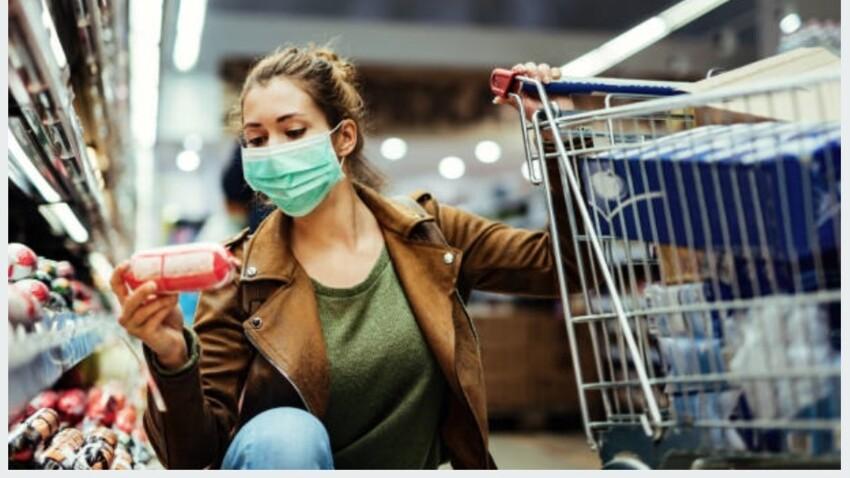 Reconfinement : qu'a-t-on le droit d'acheter en magasin ?
