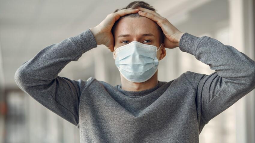 Covid-19 : les hommes sont-ils davantage touchés par le virus à cause de leurs testicules ?