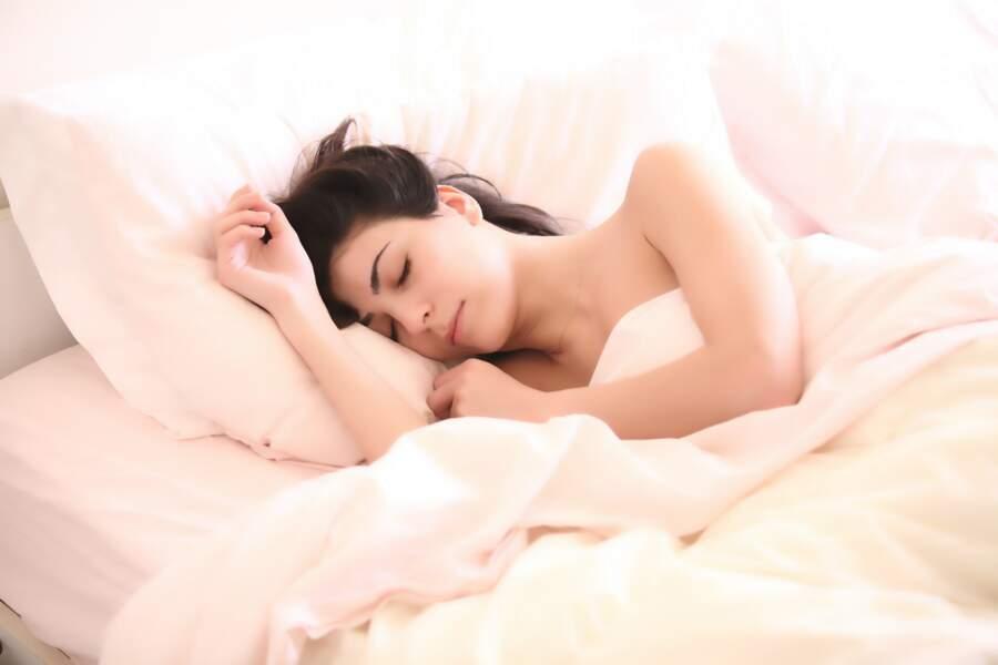 Des bruits roses pour mieux dormir