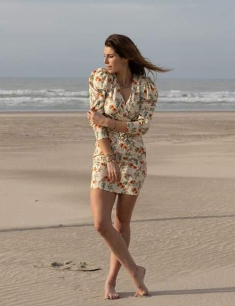 Tendance robe : bucolique