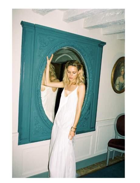 Robe de mariée Stars, de Donatelle Godart