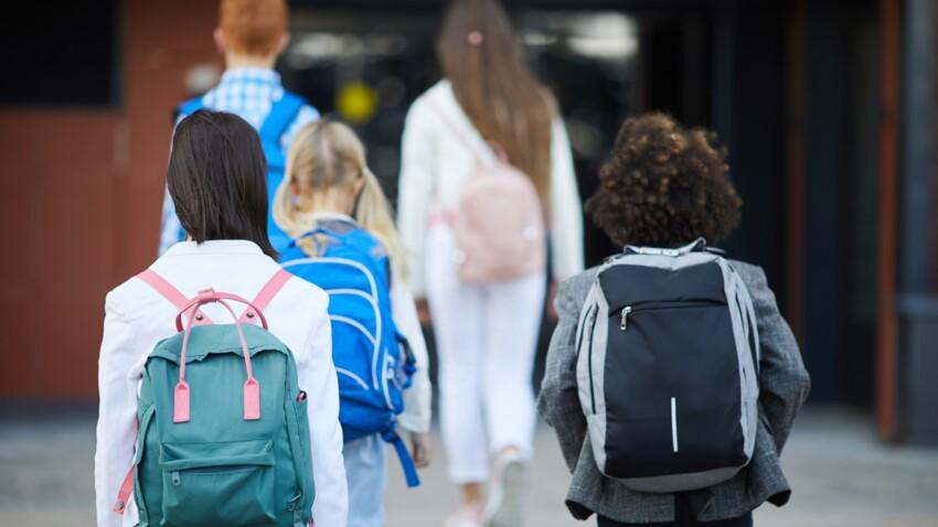 """""""Plus de risques à rester chez soi que d'aller à l'école"""" : les pédiatres sont-ils d'accord avec le ministre de l'Education ?"""