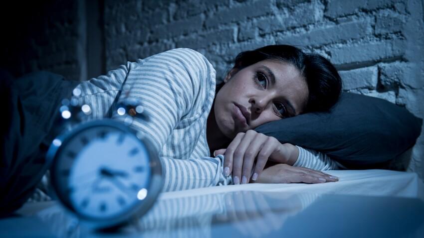 Insomnies : 9 petits gestes du quotidien pour lutter contre ce trouble du sommeil