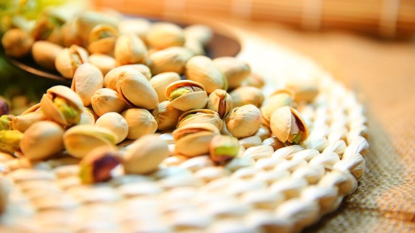 Tout savoir sur la pistache
