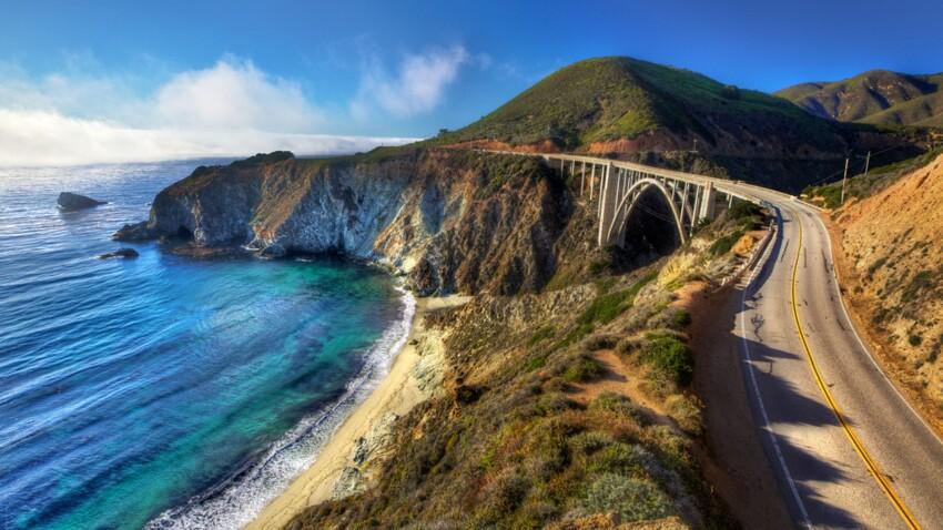 Voyage aux Etats-Unis : notre itinéraire coup de cœur sur la route du Pacifique de San Francisco à Los Angeles